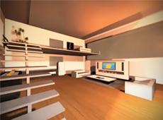 3D Home Visualisation