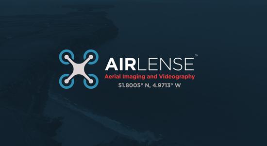Airlense Branding