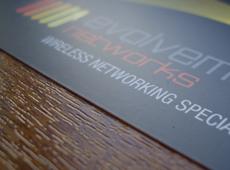 Evolvement Networks Rebranding