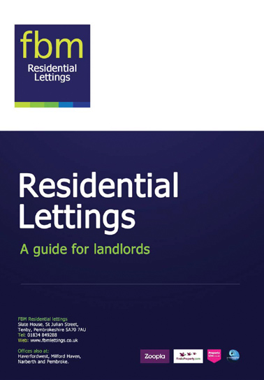 Frank B Mason Residential Lettings Guide