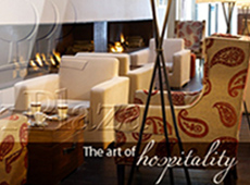 Park Plaza Hotel Facebook iFrame