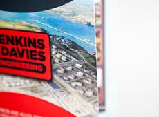 Jenkins & Davies Presentation Folder