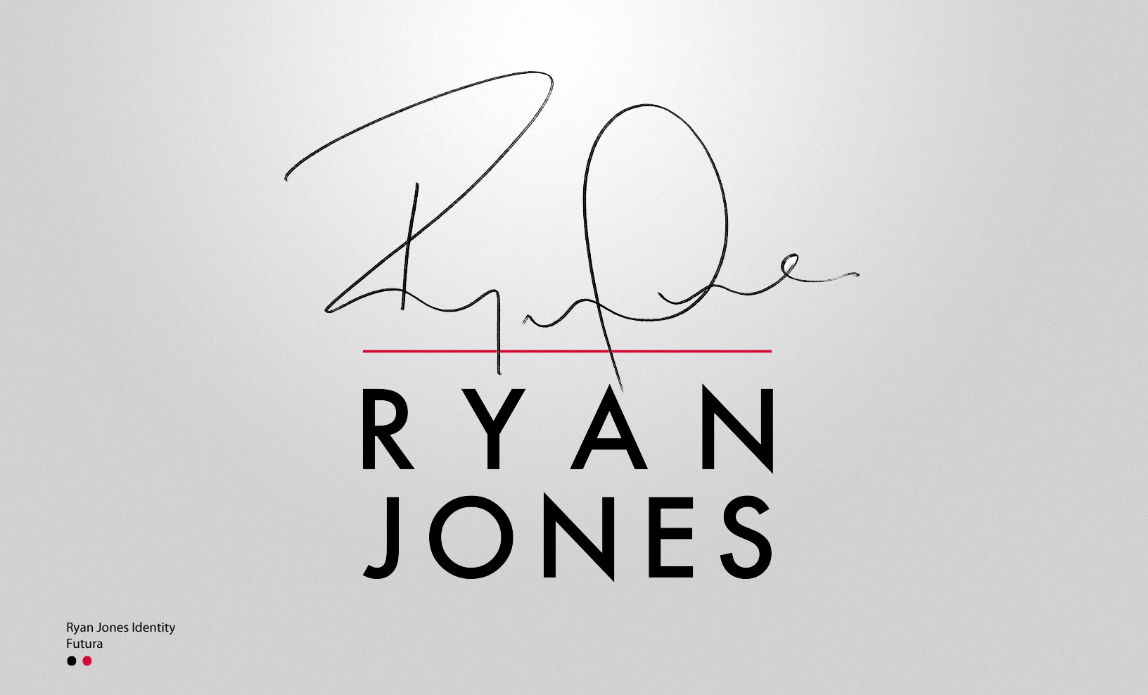 Ryan Jones Online Branding